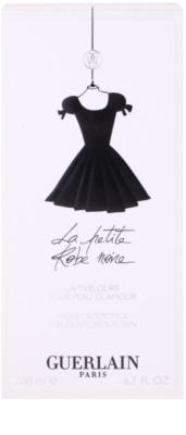 Guerlain La Petite Robe Noire Körperlotion für Damen 3