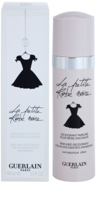 Guerlain La Petite Robe Noire deospray pentru femei