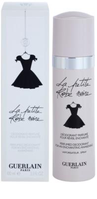 Guerlain La Petite Robe Noire дезодорант-спрей для жінок
