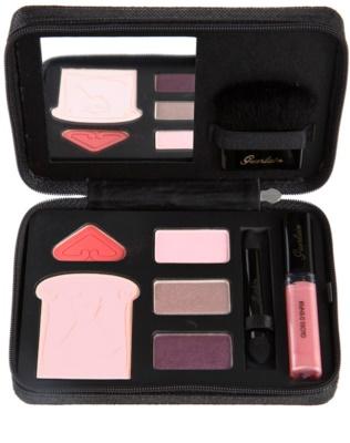 Guerlain La Petite Robe Noire кутия с декоративна козметика