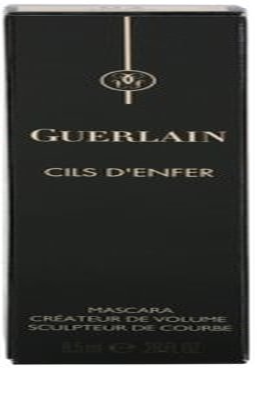 Guerlain Maxi Lash mascara pentru volum 4