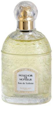 Guerlain Mouchoir de Monsieur eau de toilette para mujer 2