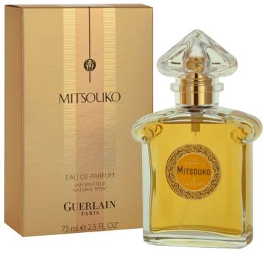 Guerlain Mitsouko eau de parfum nőknek