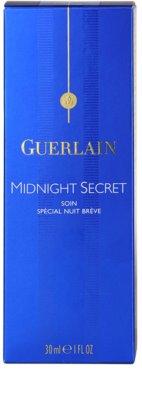 Guerlain Midnight Secret tratamiento de noche para renovación celular de la piel 4
