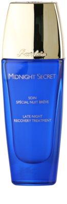 Guerlain Midnight Secret cuidado de noite para renovação de células cutâneas