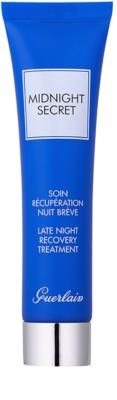 Guerlain My Supertips crema de noche reparadora revitalizante  para pieles cansadas