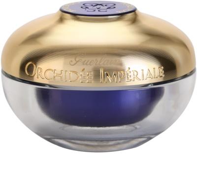 Guerlain Orchidee Imperiale verjüngende Creme mit Orchideenextrakt