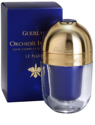 Guerlain Orchidee Imperiale fluid do twarzy 1