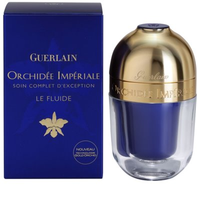 Guerlain Orchidee Imperiale fluid do twarzy 2