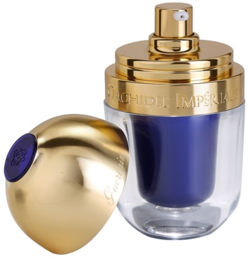 Guerlain Orchidee Imperiale fluid do twarzy 3