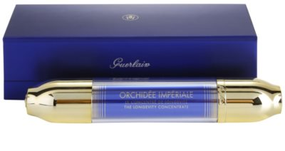 Guerlain Orchidee Imperiale концентрат за дълголетие 2