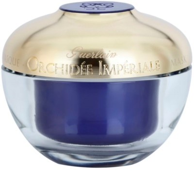 Guerlain Orchidee Imperiale verjüngende Gesichtsmaske