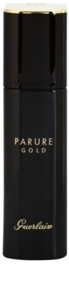 Guerlain Parure Gold maquillaje antiarrugas SPF 30