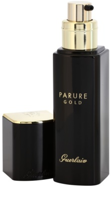 Guerlain Parure Gold Anti-Aging Make up SPF 30 2