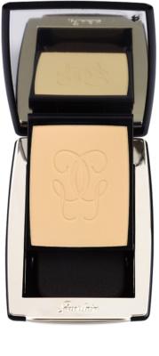 Guerlain Parure Gold bőrfiatalító púderes make-up SPF 15 kollagénnel
