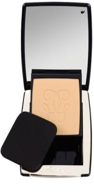 Guerlain Parure Gold omlazující pudrový make-up SPF 15 s kolagenem 1