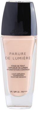 Guerlain Parure de Lumière hidratáló make-up