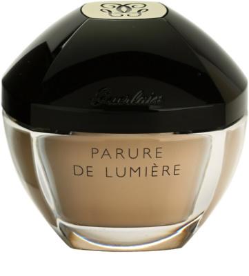 Guerlain Parure de Lumière make-up crema cu efect de hidratare
