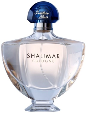 Guerlain Shalimar Cologne туалетна вода тестер для жінок 1