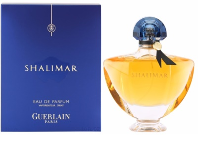 Guerlain Shalimar Eau de Parfum for Women