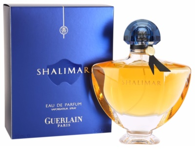 Guerlain Shalimar Eau de Parfum for Women 1