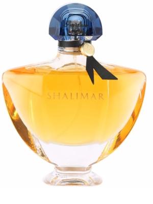 Guerlain Shalimar eau de parfum para mujer 2