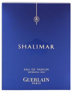 Guerlain Shalimar eau de parfum para mujer 4