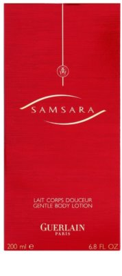 Guerlain Samsara Körperlotion für Damen 2