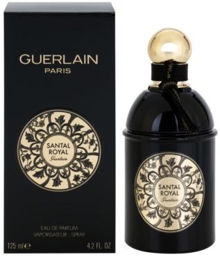 Guerlain Santal Royal woda perfumowana unisex