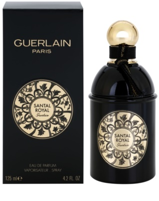 Guerlain Santal Royal парфумована вода унісекс