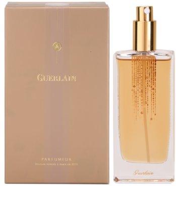 Guerlain Songe D'Un Bois D'Ete woda perfumowana unisex