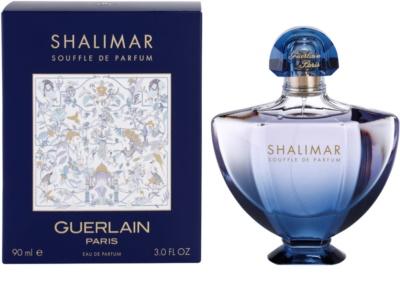 Guerlain Shalimar Souffle De Parfum parfémovaná voda pre ženy