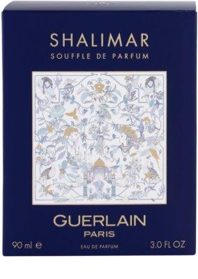 Guerlain Shalimar Souffle De Parfum Eau De Parfum pentru femei 4
