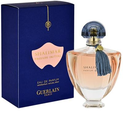 Guerlain Shalimar Parfum Initial Eau De Parfum pentru femei