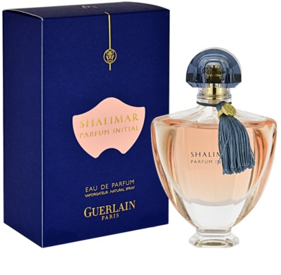 Guerlain Shalimar Parfum Initial парфюмна вода за жени