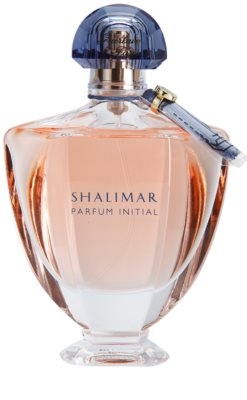 Guerlain Shalimar Parfum Initial eau de parfum teszter nőknek
