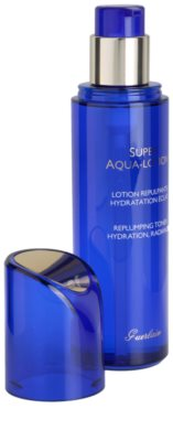 Guerlain Super Aqua hydratisierendes Serum für den Körper 1