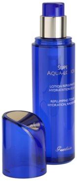 Guerlain Super Aqua hydratační sérum na tělo 1