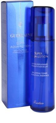 Guerlain Super Aqua hydratisierendes Serum für den Körper 2