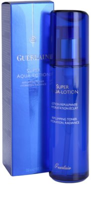 Guerlain Super Aqua hydratační sérum na tělo 2