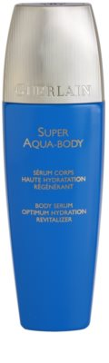 Guerlain Super Aqua sérum na telo