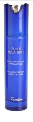 Guerlain Super Aqua зволожуюча сироватка для обличчя