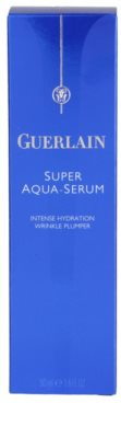 Guerlain Super Aqua sérum facial hidratante 3
