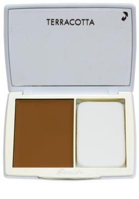Guerlain Terracotta Sun kompaktní krémový make-up SPF 20