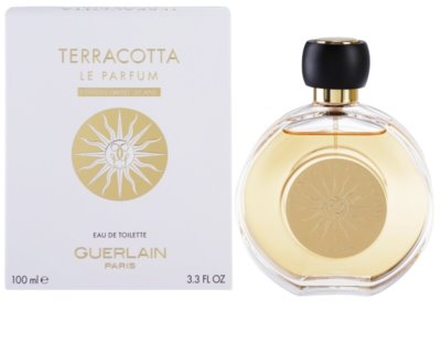 Guerlain Terracotta Le Parfum toaletna voda za ženske