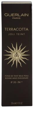 Guerlain Terracotta Joli Teint aufhellende Tönungscreme SPF 20 2