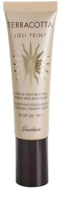 Guerlain Terracotta Joli Teint роз'яснюючий тонуючий крем SPF 20