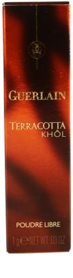 Guerlain Terracotta Khol eyelinery 1