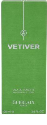 Guerlain Vetiver 2000 woda toaletowa dla mężczyzn 4