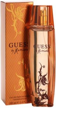 Guess by Marciano Eau de Parfum für Damen 1